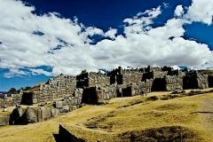 sacsaywaman-ruines