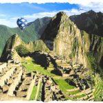 Le Machu Picchu, site enchanteur d'une beauté inconditionnelle